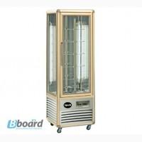 Продам кондитерский шкаф витрину Apach AVP350R Snelle б/у в ресторан, кафе, общепит