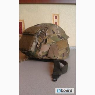 Каска (шлем) кевларовая Bund c чехлом