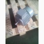 Электродвигатель 1.1 кВт. 1500 об.м