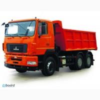 Самосвал МАЗ-6501C5-582-000 (E5)