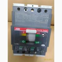 Автоматический выключатель ABB T2N 160 PR221DS-LS ln=160A 3p F F