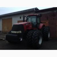 Трактор колесный Case Magnum 310 наработка-7899м.ч. мощность -310л. с. изготовл. 2007г. в