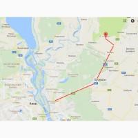 Продажа земельные участки 35 км от Киева по цене $ 600/сотку