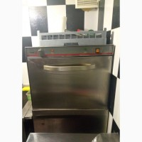 Посудомоечная машина б/у фронтальная FAGOR FL-64B, посудомойка б/у