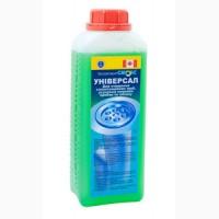 Биопродукт Санэкс Универсал для экстренной очистки труб от жировых пробок