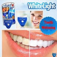 Домашнее отбеливание зубов от White Light