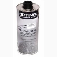 Антигравийное покрытие Optimal GRAV 1.8kg черное