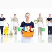 Уборщица в салон. Ежедневные выплаты