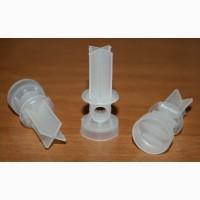 Пыж-дисперсант пластиковый, 16 калибр, высота 41 мм, рассчитан на 28-30 г