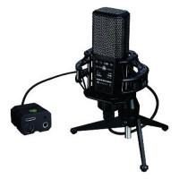 Продам стереомикрофон/аудиоинтерфейс Lewitt DGT 650