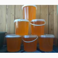 Продам домашний свежий мёд