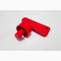 Ключ выключателя питания гидроборта (батареи)
