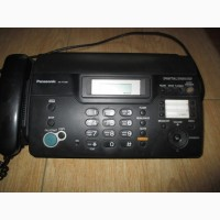 Продам Факс Panasonic kx-ft 938