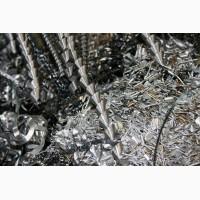 Компания продает чугунную и стальную стружку, Днепр