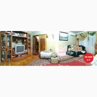 Продам четырехкомнатную квартиру М. Жукова / Сити Центр