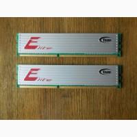 Игровая оперативная память Team Elite DDR3 4Gb22Gb