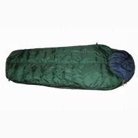 Пуховые спальные мешки. Экстрим вариант. На рост от 175 до 210 см