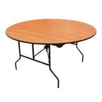 Аренда круглого стола, диаметром 150 см