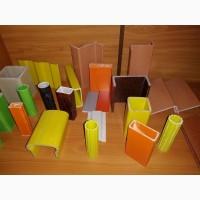 Профили стеклопластиковые конструкционные строительные PSK, Днепропетровск