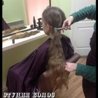Продать волосы ухоженные детские, женские или мужские в Донецке
