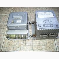Реле РЛ-2М, РК-1500, серво мтор МН-145, вольт амперметр, датчик тахометра Д1М и ММ
