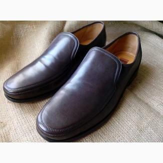 Туфли мужские кожаные Tasso Elba / Италия