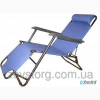 Кресло-шезлонг из высококачественных материалов
