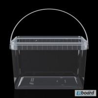 ТД ТАРА (г.Львов) предлагает вашему вниманию пищевой контейнер на 2.0л