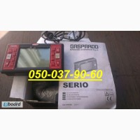 Монитор контроля высева Serio Gaspardo (F05010582) на сеялку Metro Mtr 16 рядов 70 см