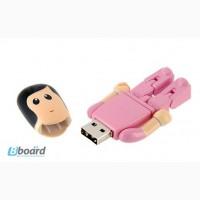USB-флешка Медсестра 16 Гб