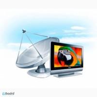 Заказать установку спутниковой антенны в Харькове и области