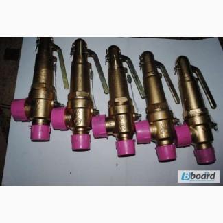 Клапан УФ68047-100М