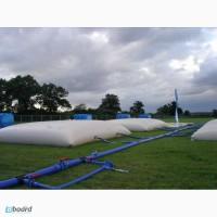 Резервуар для воды 100 м3 (для полива)