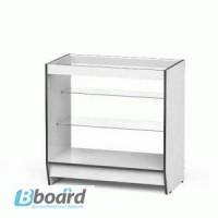 Прилавок-витрина универсальная, изготовление на заказ, быстро, качественно
