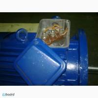 Электродвигатель 1.5 кВт. 1500 об.м