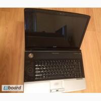 Продаю нерабочий ноутбук Acer Aspire 6920G на запчасти