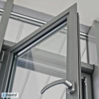 Алюминиевые окна, двери