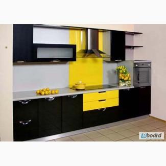 Кухни и корпусная мебель