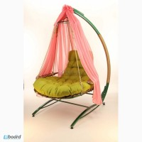Подвеcное кресло Ego, доставка бесплатная