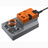 Электроприводов Belimo GM230A, GM24A для поворотных заслонок