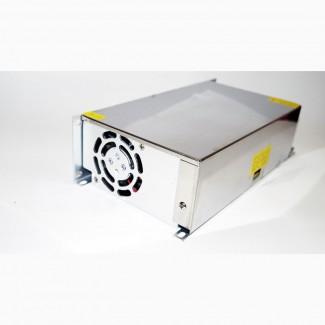 Блок питания 12V 50А Металл
