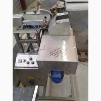 Автомат фасування з насосом для сиркової маси б/у