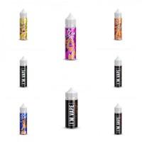 Производство жидкостей для электронных сигарет ULL. Оптовые продажи