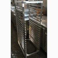 Нейтральное оборудование, производители изделий из нержавеющей стали