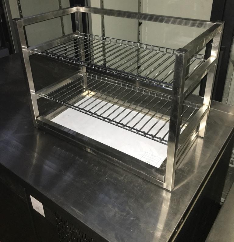 Фото 4. Нейтральное оборудование, производители изделий из нержавеющей стали