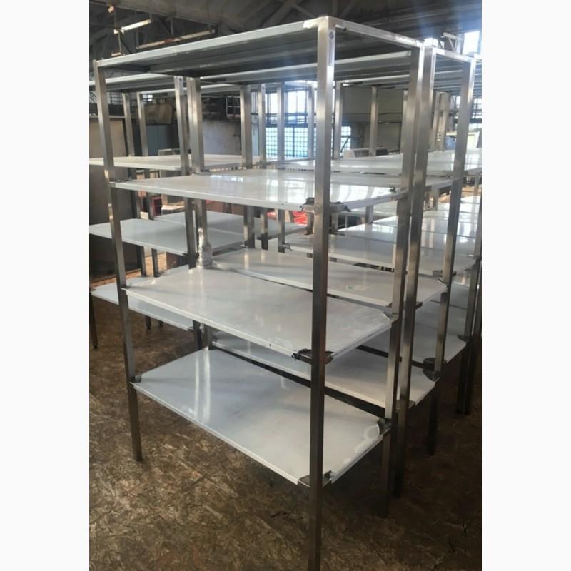 Фото 6. Нейтральное оборудование, производители изделий из нержавеющей стали