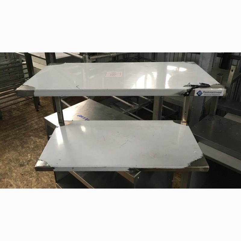 Фото 7. Нейтральное оборудование, производители изделий из нержавеющей стали