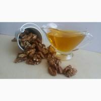 Ореховое масло, Умань