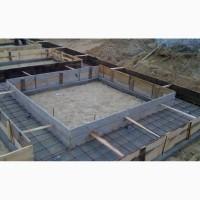 Строительство и ремонт домов, промышленных объектов