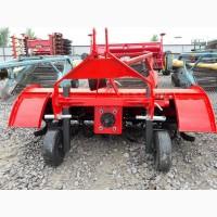 Фреза 1, 6 м на міні-трактор фірми Wirax (Польща)